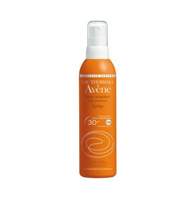 Avene Spray Solar Factor 30 200 ml