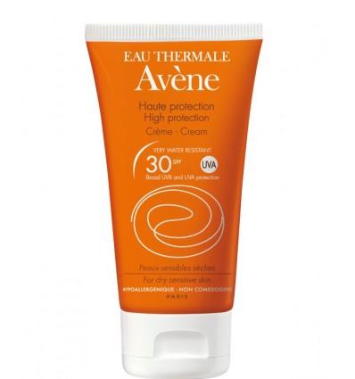 Avene Crema Solar SPF 30 50 ml