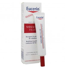 Eucerin Hyaluron Filler Volume Lift Fps 15 Contorno de ojos 15 ml