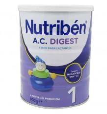Nutriben bc digest, 1 900 grams