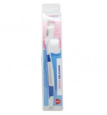 Lacer brush gingilacer