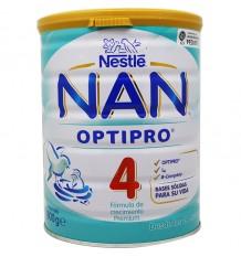 Nan Opti Pro 4 800 g oferta