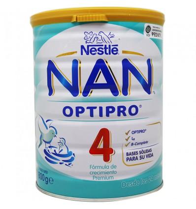 Nan Opti Pro 4 800 g