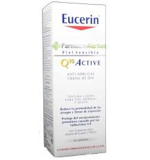 Eucerin Q10 Active Fluido antiarrugas dia 50ml