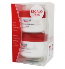 lEucerin Ph5 Crema 100 ml Regalo 75 ml