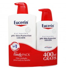 Eucerin Ph5 Locion Corporal 1000 ml Regalo 400 ml