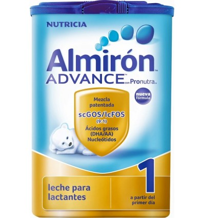 almiron advance 1 800 gramos