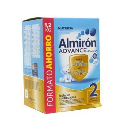 almiron advance 2 1200
