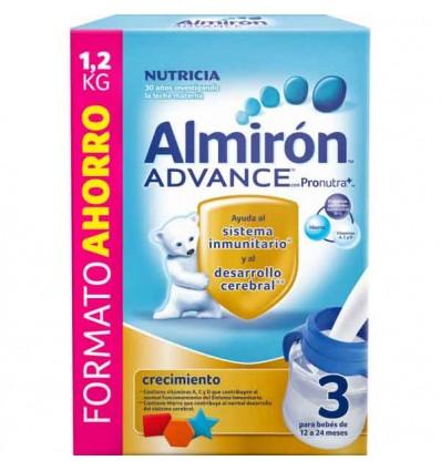 almiron 3 1200 gramos