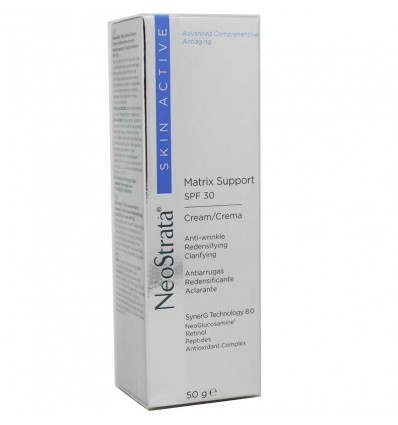 Neostrata Skin Active Matrix Support SPF30 50 g