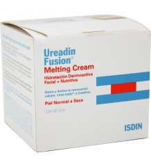 Ureadin Fusion Melting Cream Piel normal y seca 50 ml