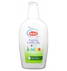 Autan Junior gel repelente 100ml