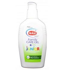 Autan Junior gel répulsif 100 ml