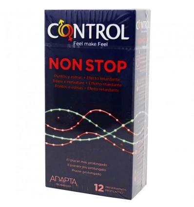 Preservativos control non stop