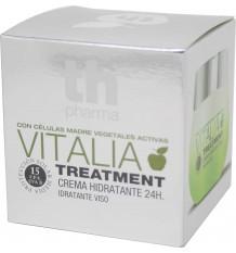 vitalia cream face th pharma