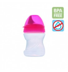 Mam Bottle Learn To drink Cup 190 ml Pink