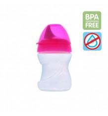 Mam Flasche Lernen drink Cup 190 ml Pink