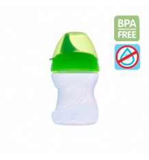 Mam Bottle Learn to drink Cup 190 ml Green