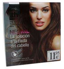 Th Pharma Neoxil Pack, Queda De Mulher