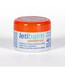Letibalm Pediatrico Nez Lèvres
