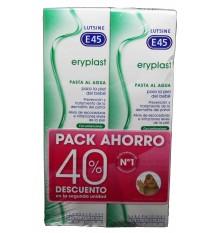 Lutsine Eryplast Duplo Pasta Water 75 grams