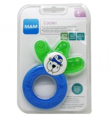 Mam Teething Cooler, Blue