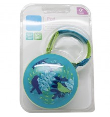 Mam Pod Holder pacifier Blue