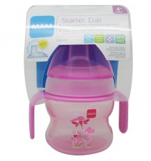 Mam Baby Copo Starter Cup Rosa 150 ml