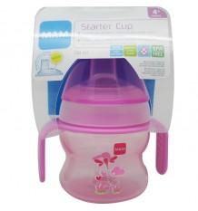 Mam gobelet pour Bébé Starter de la Coupe du Rose 150 ml