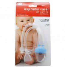 Visoxics Aspirador Nasal Infantil