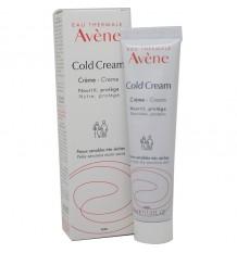 Avene Cold Cream Crema facial 40 ml