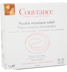 comprar Avene Couvrance Polvos Mosaico Bronceado 9g