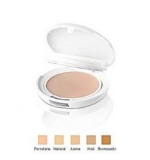 Avene Couvrance Crema compacta oil free SPF 30 bronceado 05