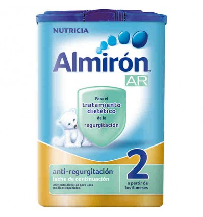 almiron advance 2 ar