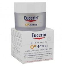 Eucerin q10 anti-wrinkle cream day