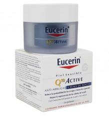 Eucerin Q10 noche crema antiarrugas