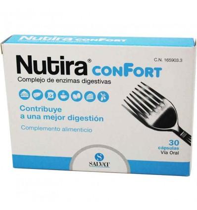 Nutira confort comprimidos