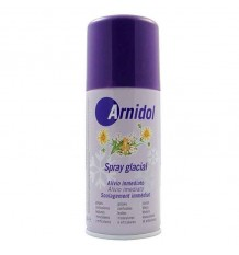Arnidol spray de gelo