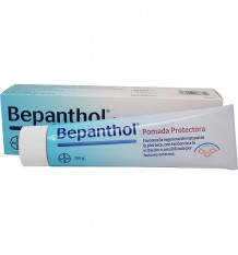 Bepanthol Protective Ointment Tattoos 100 g