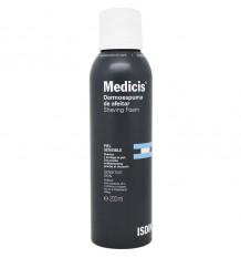 Medicis Dermoespuma rasoir 200 ml