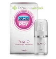 Durex Play O 15 ml