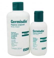 Germisdin Higiene Corporal 250 ml