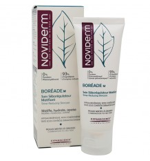 Noviderm Boreade M emulsion seborreguladora