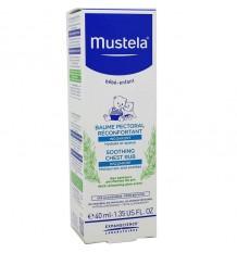 Mustela Bebe Balsamo Reconfortante peitoral 40ml