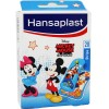Hansaplast Tiritas Disney Mickey 20 unidades