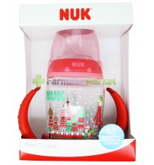 Nuk Bottle Train Red Moscow 150 ml