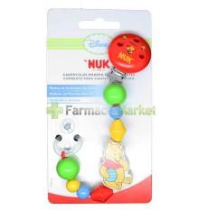Nuk Chain of Wood-Winnie the Pooh