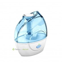 Visofar Luftbefeuchter Ultraschall Mini