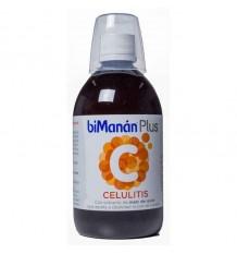 Bimanan Plus C celulitis