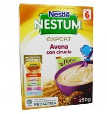 Nestum oatmeal plums